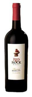 Red Rock Merlot Reserve